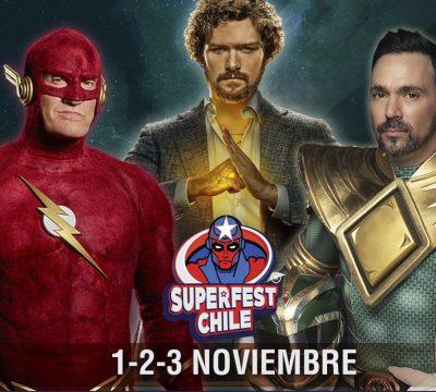 superfest 2019