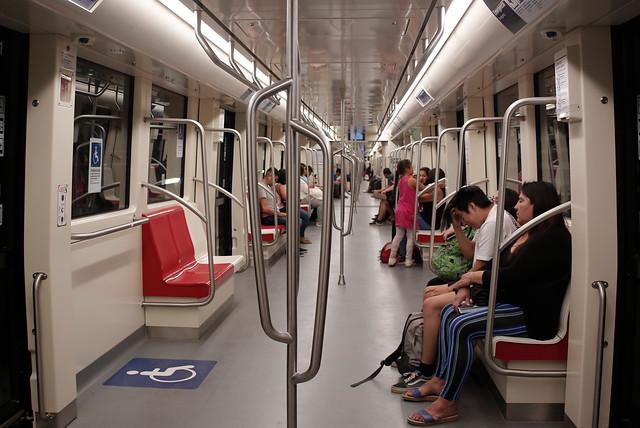 linea 0 estacionamientos bici metro