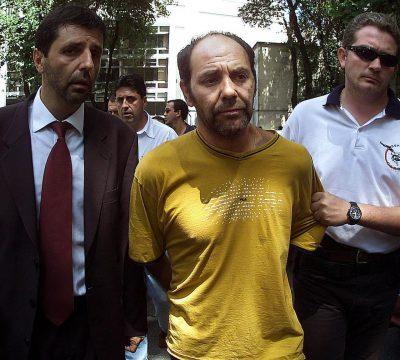 mauricio hernandez norambuena extradicion
