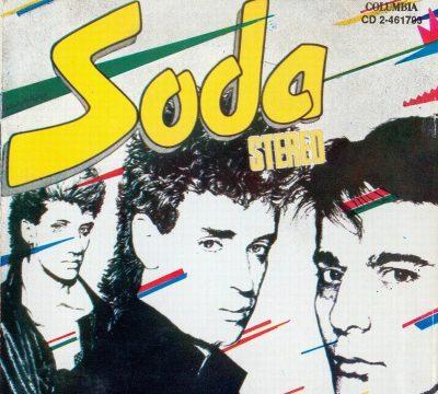 soda stereo aniversario