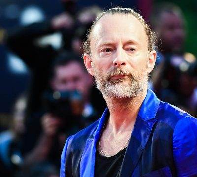 Thom Yorke EP