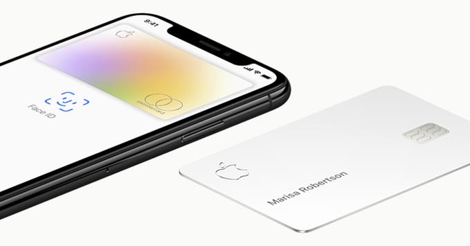 lanzamiento apple card