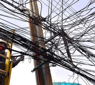 cables desuso