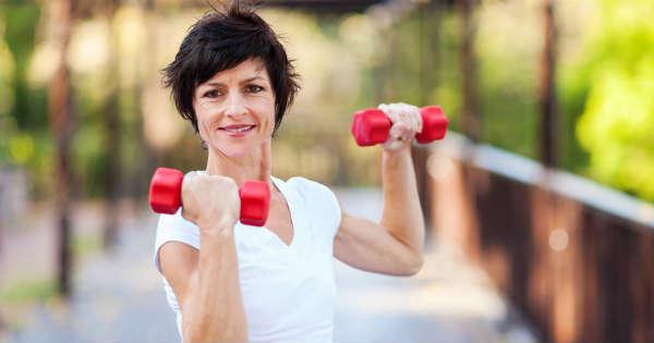 ejercicio tips post 40