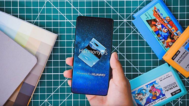 huawei nuevo sistema operativo HongmengOS