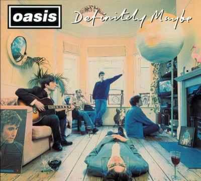 Definitely Maybe aniversario