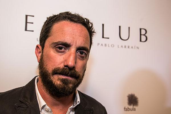Pablo Larraín realizará miniserie de Stephen King con Julianne Moore