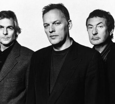 Pink Floyd Box Set