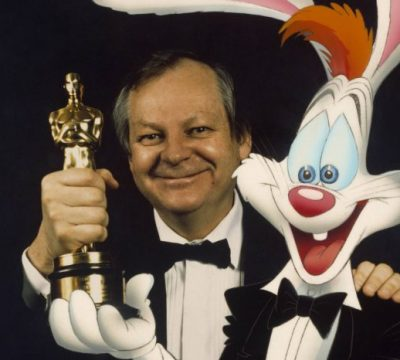 roger rabbit richard william