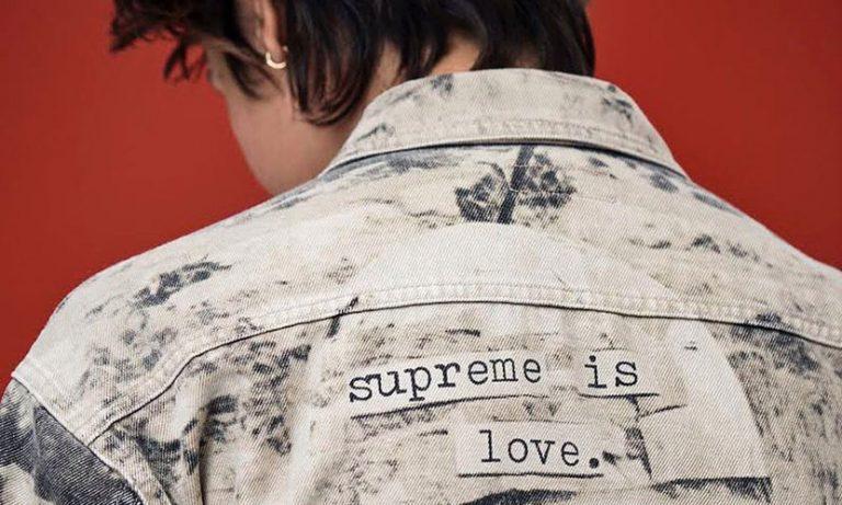 supreme the smiths