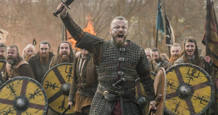 vikings creador