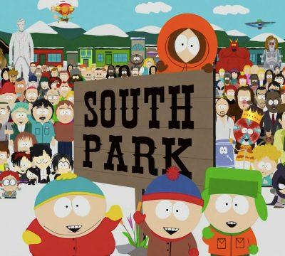 south park nueva temporada