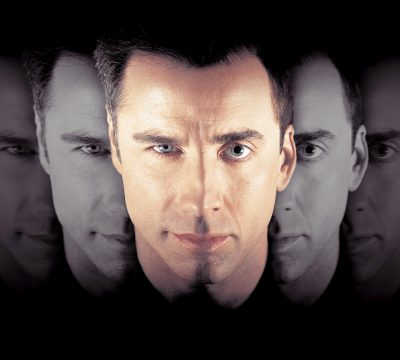 face/off remake