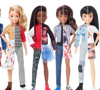 muñecas inclusivas