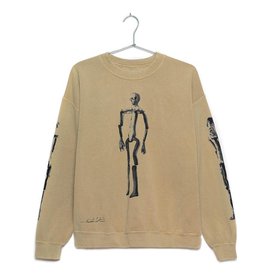 kurt cobain linea de ropa