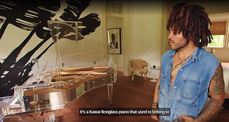 lenny kravitz mansion brasil