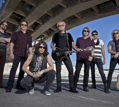 foreigner en chile