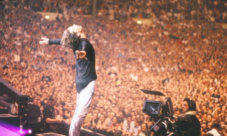 INXS Wembley