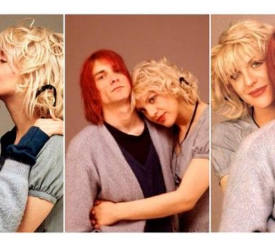 CASA KURT COBAIN Y COURTNEY LOVE 1