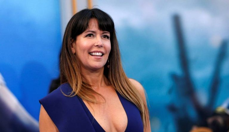 patty jenkins netflix