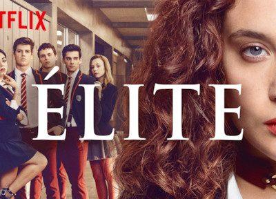 Elite tercera temporada