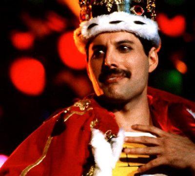 freddie mercury queen box set lujo 2019 chile 2