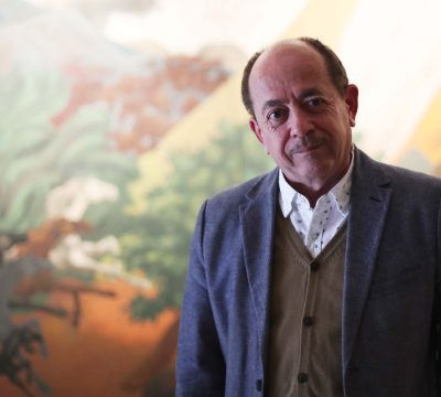 Ramon Griffero premio nacional