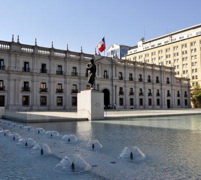 gobierno no realizará actos conmemorativos 11 de septiembre
