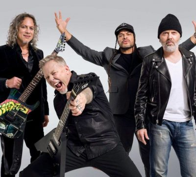 metallica 2020 agotado chile