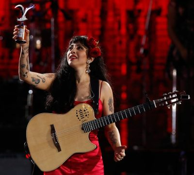 Conoce a la primera artista confirmada para el Festival de Viña 2020