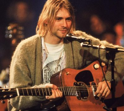nirvana mtv unplugged