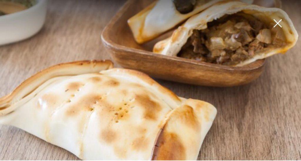 Las mejores empanadas de Santiago 2019