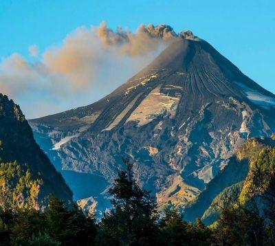volcan villarrica alerta 18 de septiembre 2