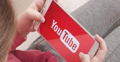 youtube google multa