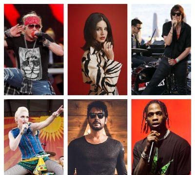 Lollapalooza confirmó los artistas que estarán en este megaevento