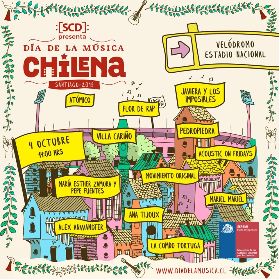 dia musica chilena 2019_santiago