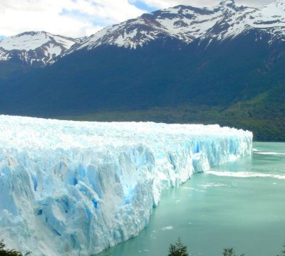 glaciares chile