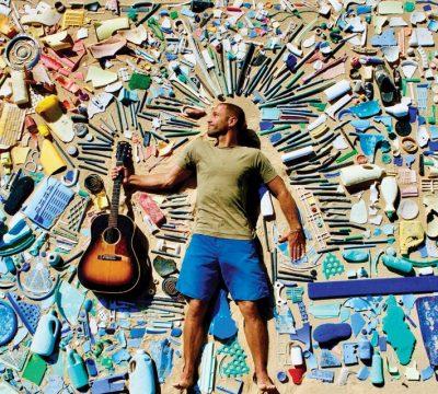 artistas preocupados por el medio ambiente