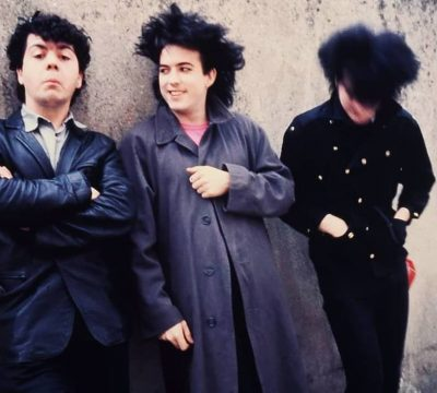 lol tulhurst the cure visita chile
