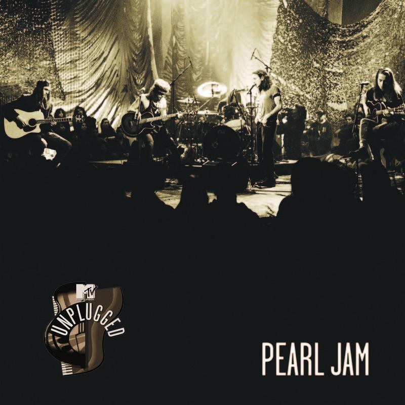 pearl jam vinilo unplugged