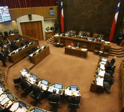senado aprueba proyecto de ley tarifas transportes