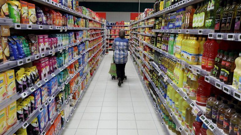 supermercados martes 22 de octubre