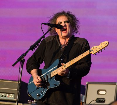 The Cure nuevo album