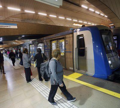 metro 1 año nuevas lineas