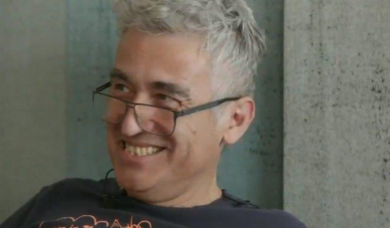 jorge gonzalez entrevista
