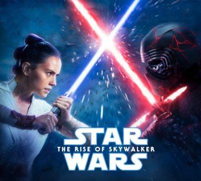 star wars venta de entradas diciembre 2019