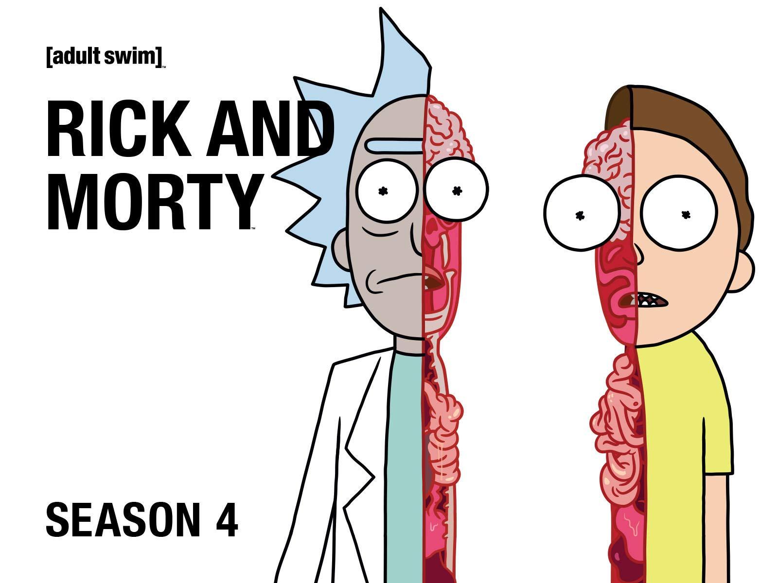 Rick & Morty: La cuarta temporada tendrá mini capítulos extras