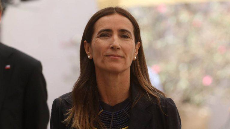 Carolina Schmidt.