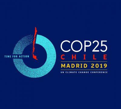 """Acuerdo alcanzado en COP25 es catalogado como """"insuficiente"""""""