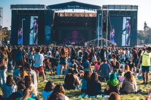 Lollapalooza Chile es oficialmente cancelado debido al coronavirus